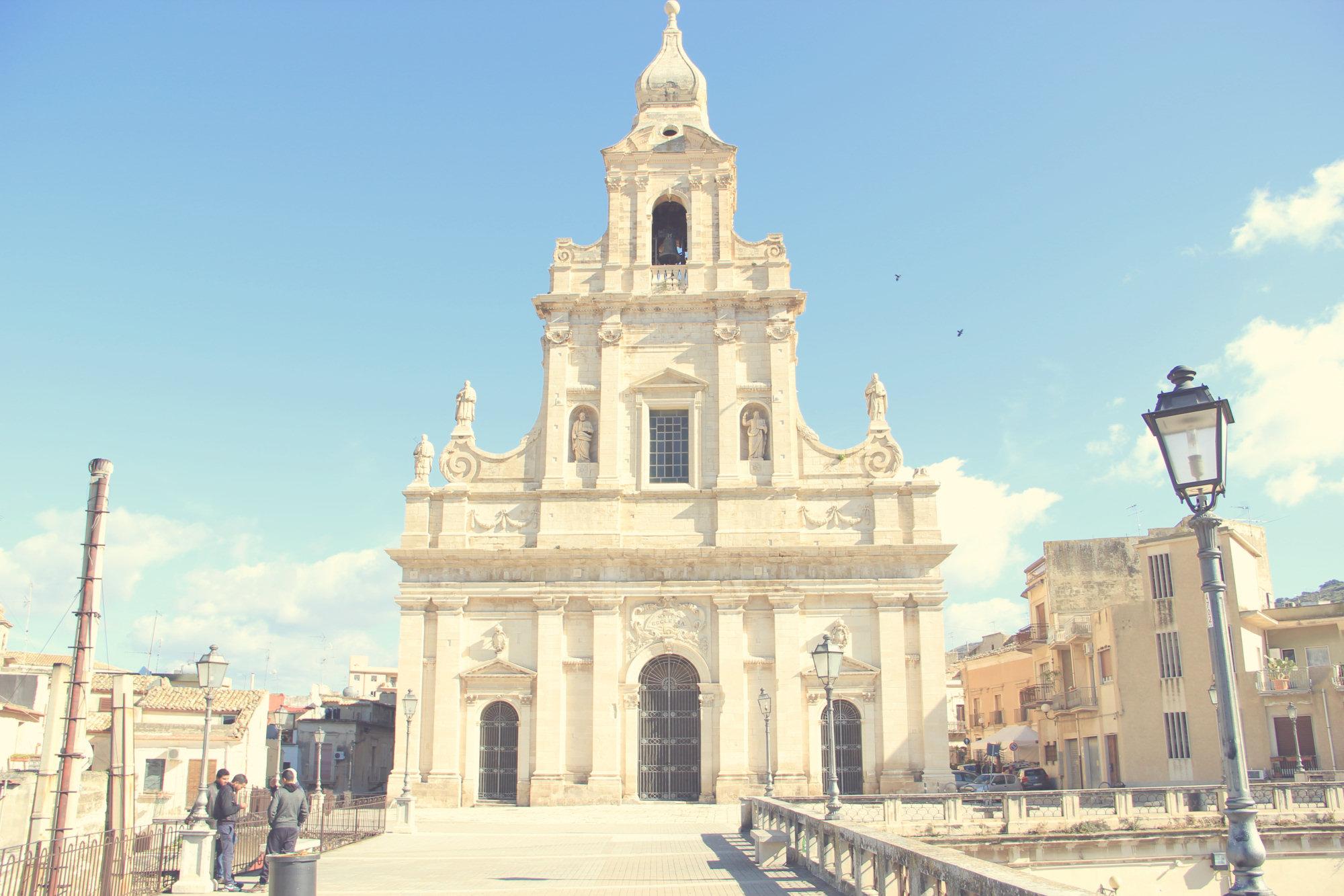 Wspomnienia sycylijskie: Tydzień 1. Przyjazd i pierwsze konwersacje migowe
