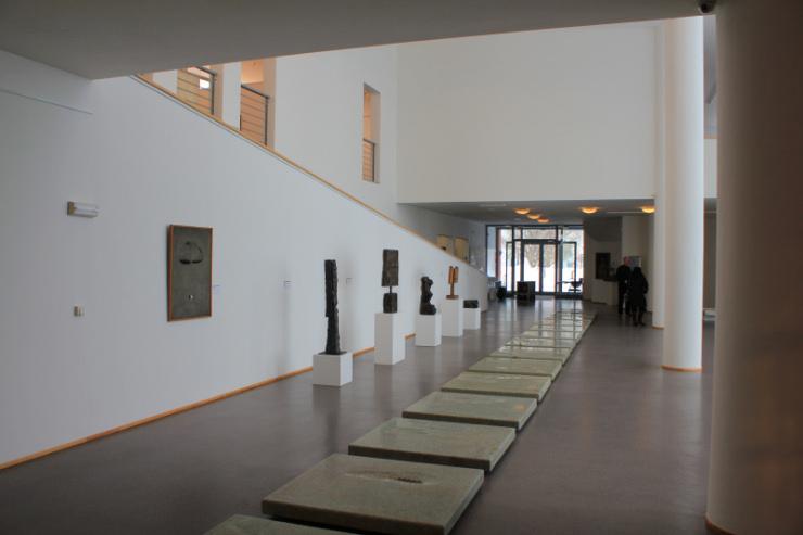 Muzeum Sztuki Danubiana