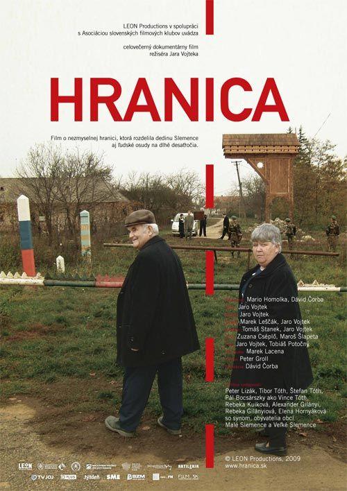 Granica (Hranica), Jaroslav Vojtek