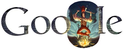 325. rocznica narodzin Janosika w Google